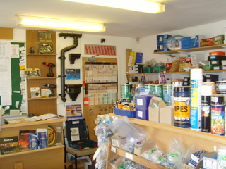 Joinery & Hardware in Gosforth Cumbria